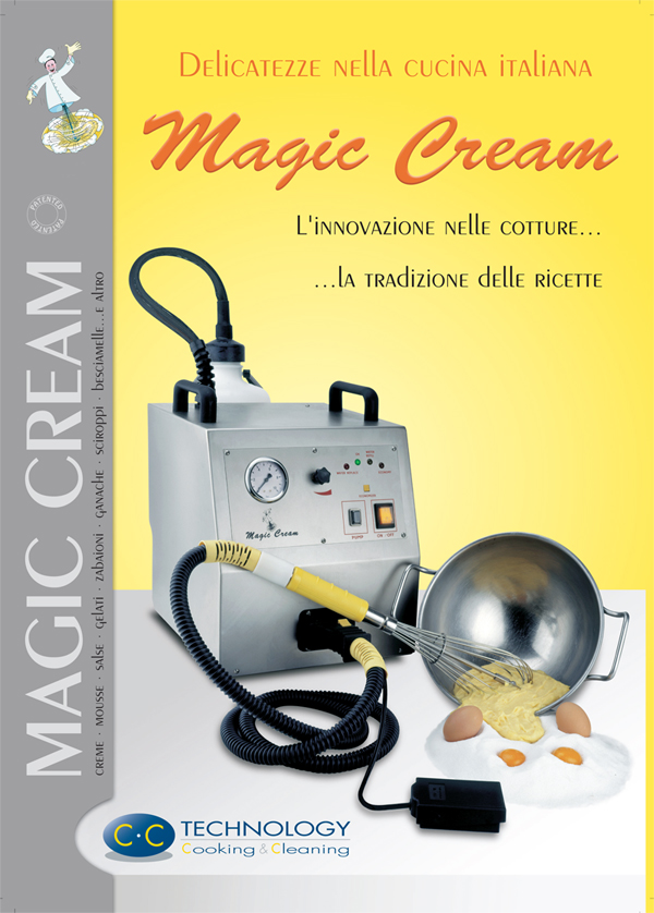 Magic Cream